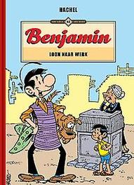 Archief 43 Benjamin - Loon naar werk Hachel, Hardcover