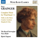 COMPLETE MUSIC FOR WIND B...