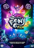 My little pony - De film, (DVD)