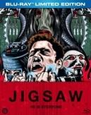 Jigsaw (Steelbook), (Blu-Ray)