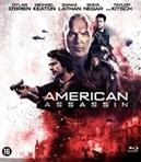 American assassin, (DVD)