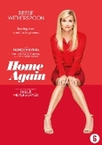 Home again, (DVD) CAST: REESE WITHERSPOON