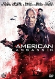 American assassin, (Blu-Ray)