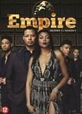 Empire - Seizoen 3, (DVD)