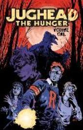Jughead The Hunger Vol. 1, Frank Tieri, Paperback