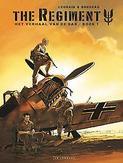 REGIMENT 01. HET VERHAAL VAN DE SAS (HERDRUK)
