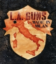La Guns - Made In Milan,...