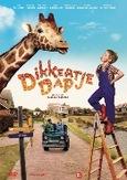 Dikkertje Dap, (DVD)