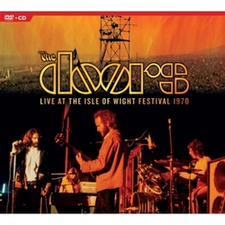 The Doors - Live At The...