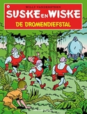 SUSKE EN WISKE 102. DE DROMENDIEFSTAL (NIEUWE COVER)