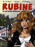 RUBINE 13. DE KWETSBARE ERFGENAAM