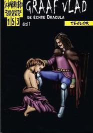 Vlad 1 (Zwarte Reeks 153) Lezli, Tejlor, Paperback