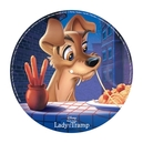 LADY AND THE TRAMP -LTD-
