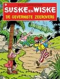 SUSKE EN WISKE 120. DE GEVERNISTE ZEEROVERS (NIEUWE COVER)