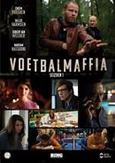 Voetbalmaffia, (DVD)