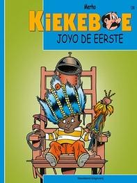 De Kiekeboes Joyo de eerste KIEKEBOES DE, Merho, Paperback