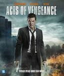 Acts of vengeance, (Blu-Ray)