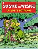 SUSKE EN WISKE 185. DE BOTTE BOTAKNOL (NIEUWE COVER)