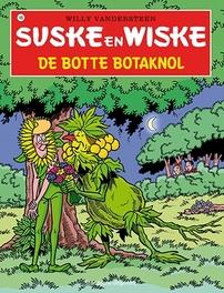 Suske en Wiske De botte botaknol Suske en Wiske, Willy Vandersteen, Paperback