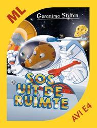 SOS uit de ruimte