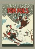 TOM POES HC12. WEEKBLADEN...