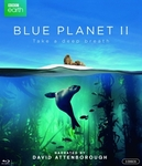 Blue planet 2, (Blu-Ray)