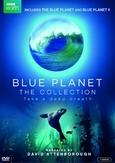 Blue planet 1&2, (DVD)