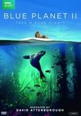 Blue planet 2, (DVD)