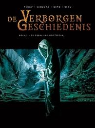 VERBORGEN GESCHIEDENIS HC03. DE GRAAL VAN MONTSEGUR 03/32 VERBORGEN GESCHIEDENIS, KORDEY, IGOR, PÉCAU, JEAN-PIERRE, Hardcover
