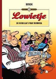 Lowietje - Gorilla's Virunga (Archief 9) Arcadia archief, Berck, Hardcover