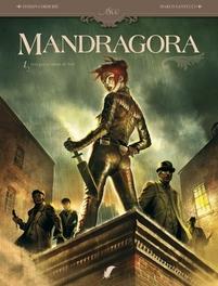 MANDRAGORA HC01. EEN POORT NAAR DE HEL MANDRAGORA, SANTUCCI, CORDURIE, Hardcover