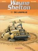 WAYNE SHELTON 10. DE LOSPRIJS