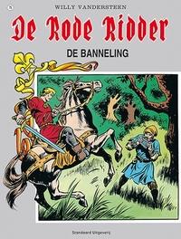 RODE RIDDER 079. DE BANNELING RODE RIDDER, Willy Vandersteen, Paperback