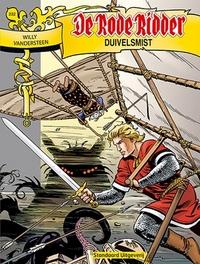 Duivelsmist Rode Ridder, Scholz, Claus D., Paperback