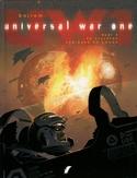 UNIVERSAL WAR ONE HC02. DE...