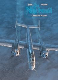 NACHTUIL HC01. DE HEKSEN VAN DE LUCHT 1/3 NACHTUIL, Yann, Hardcover
