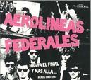 HASTA EL FINAL Y MAS ALLA DEMOS 1983 - 1993