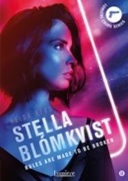 Stella Blomkvist, (DVD) Blomqvist, Stella, DVDNL