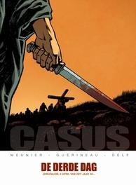 CASUS HC02. DE DERDE DAG CASUS, Guérineau, Richard, Hardcover