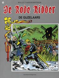 RODE RIDDER 099. DE GIJZELAARS