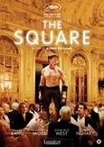 Square, (DVD)