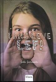 Lang leve lef! Joke Janssen, Hardcover