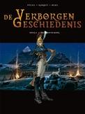 VERBORGEN GESCHIEDENIS HC06. DE ADELAAR EN DE SFINX 06/32