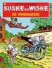 SUSKE EN WISKE 126. DE WINDMAKERS (NIEUWE COVER)