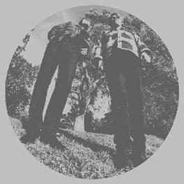 HAIR TY AND WHITE FENC SEGALL, Vinyl LP