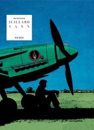 COLLECTIE GETEKEND JUILLARD HC01. MEZEK COLLECTIE GETEKEND JUILLARD, JUILLARD, ANDRÉ, YANN, Hardcover