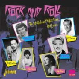 ROCK AND ROLL - THE.. .. ESTABLISHMENT FIGHTS BACK AND LOSES, 2CD, 48 TRACKS V/A, CD