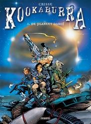KOOKABURRA 01. DE PLANEET DAKOÏ