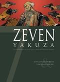 ZEVEN HC06. ZEVEN YAKUZA'S