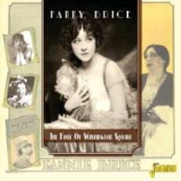 ROSE OF WASHINGTON SQUARE 26 TKS. ALL EXISTING RECORDINGS FANNY BRICE, CD